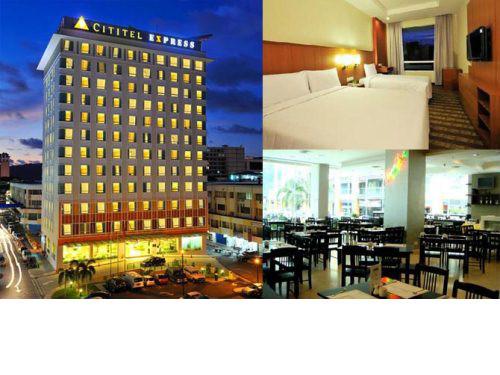 沙巴酒店推介