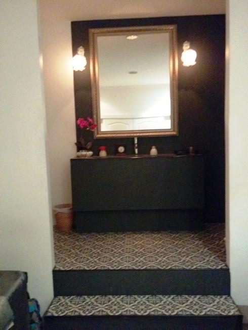這是換衣服的房間