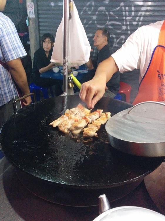 最好吃的日本串燒