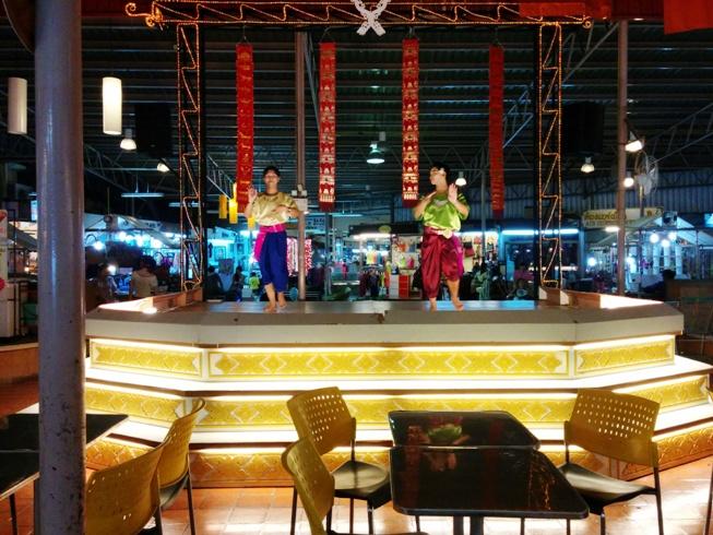 泰國民族舞