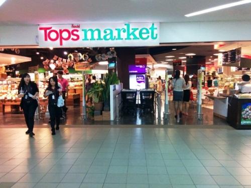 清邁Top_Market