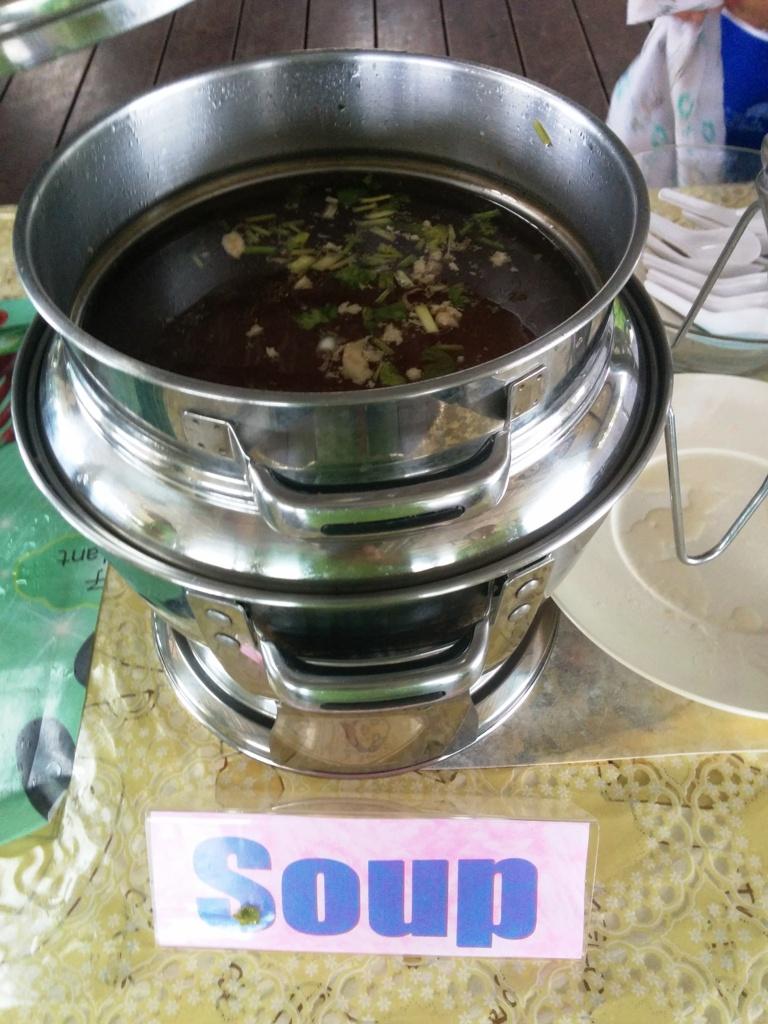 超好喝的清湯