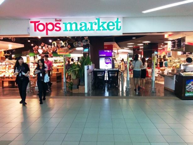 Tops Market