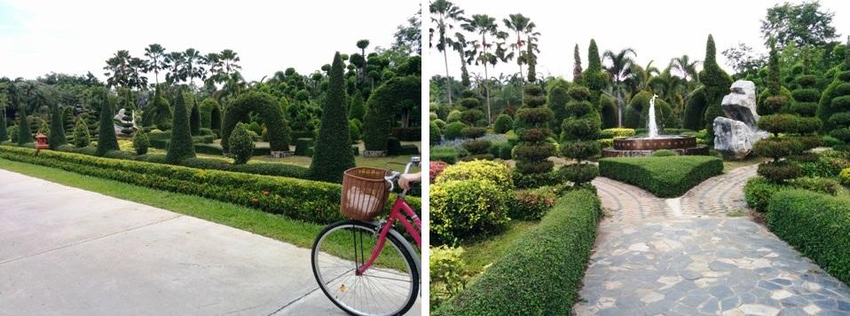 腳踏車遊覽