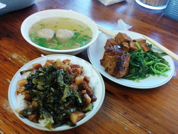 16.小編在台灣的第一餐