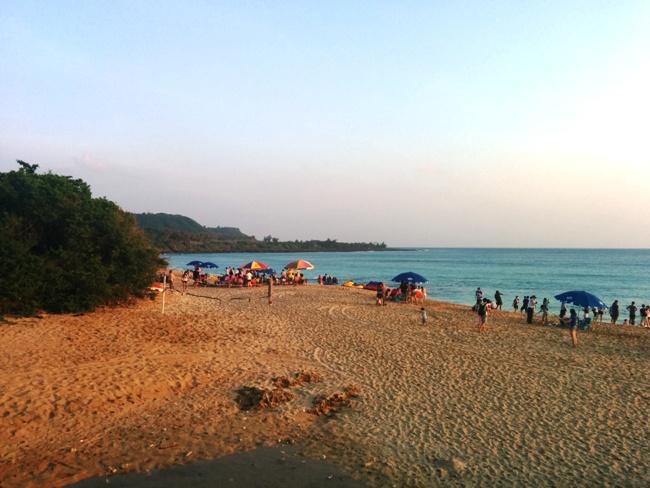 另一美麗沙灘