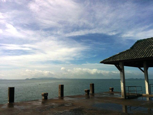 布吉local_tour碼頭