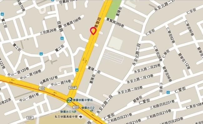 台北酒店近捷運