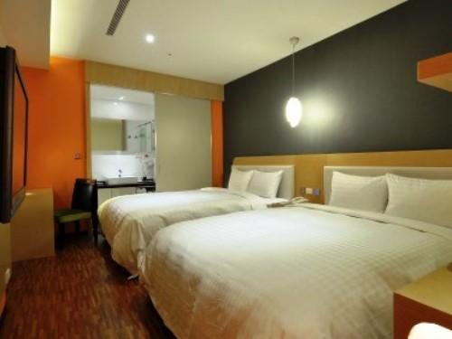 台北酒店2