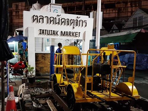 曼谷JJ_Market