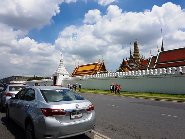 泰國大皇宮