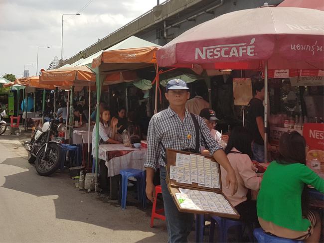 曼谷local_food