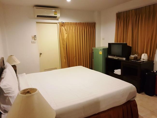 曼谷機場酒店