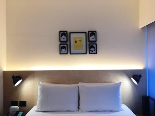 台北中山酒店amba