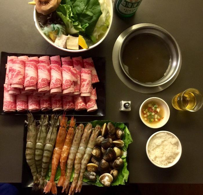 台灣人最愛的鍋物料理