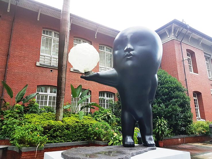 台北MOCA裝置藝術4
