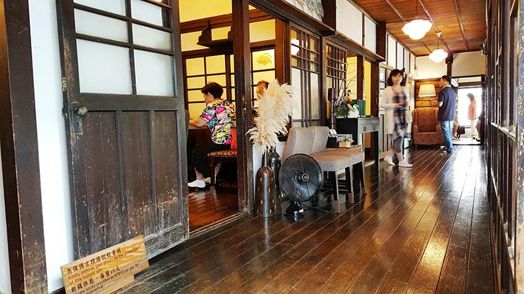 傳統日式建築