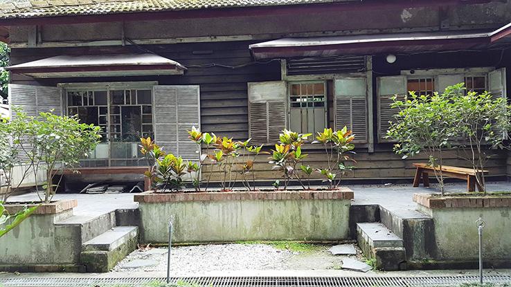 日式與西式設計