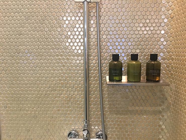酒店沐浴備品
