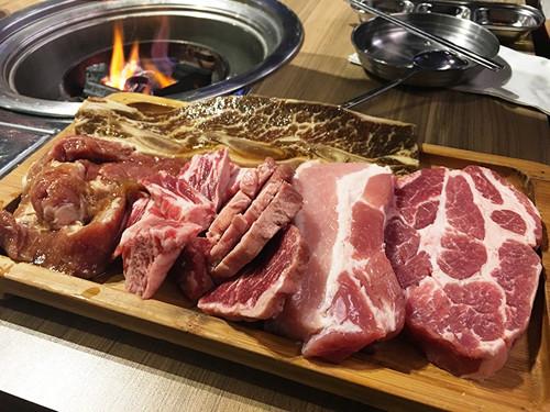 台北美食-台韓民國