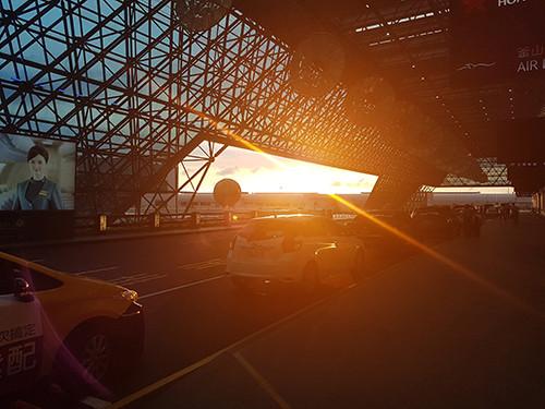 4.台北機場