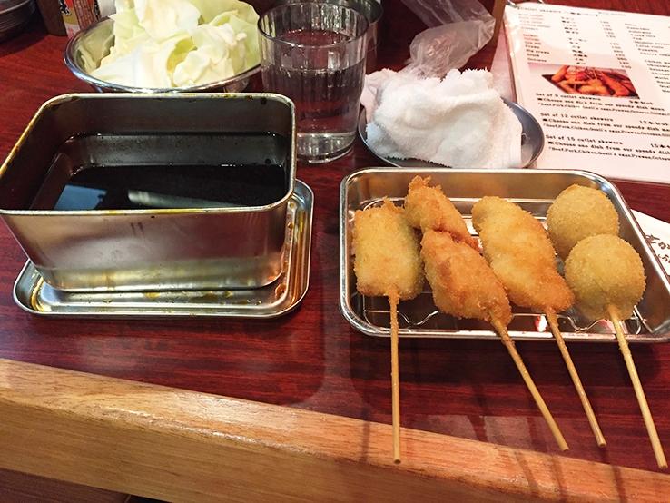 大阪平民美食