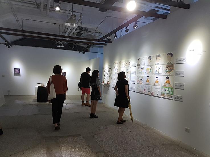 最少不像香港那樣求L期弄個藝術區但沒有任何其他配套就叫推行藝術了。