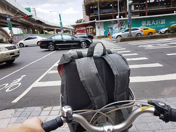 台北單車遊