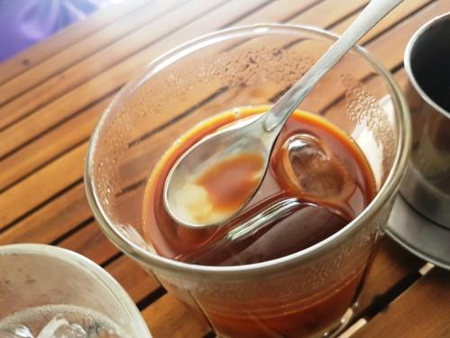 正宗越南咖啡