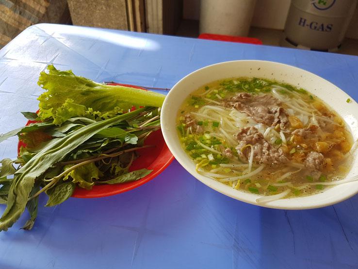 超正的越南河粉