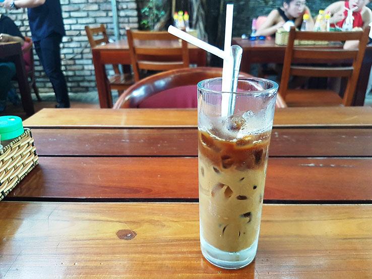 咖啡不錯喝