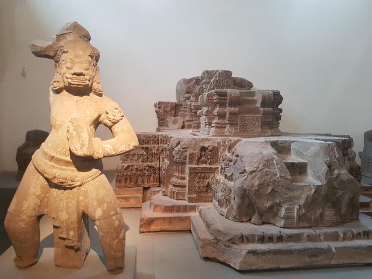 占婆博物館