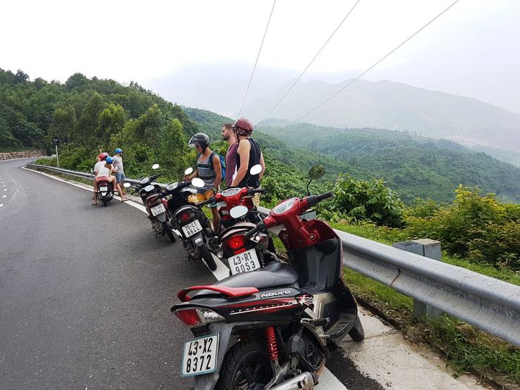 摩托車旅遊的好處