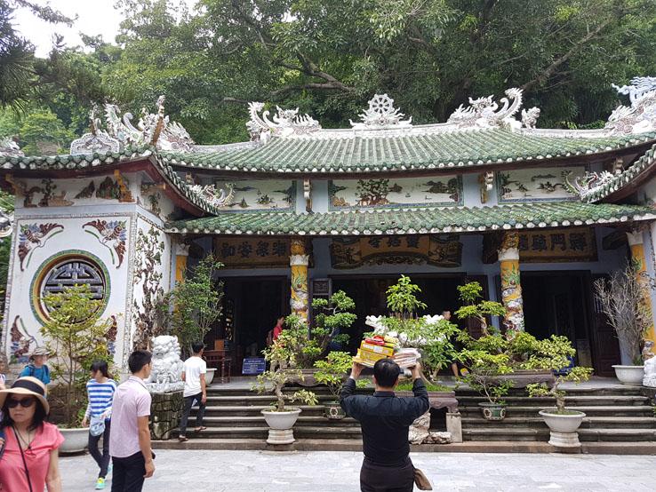 靈應寺祈福