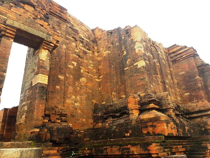 古代建築技術