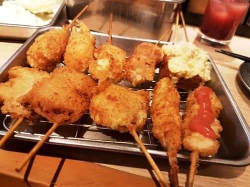 大阪美食-西成二代目