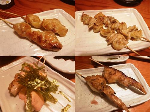 大阪美食-鳥貴族