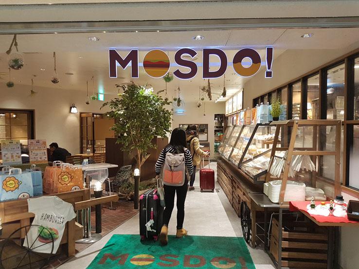 MosDount