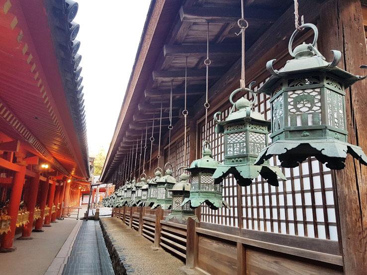 日本風的建築
