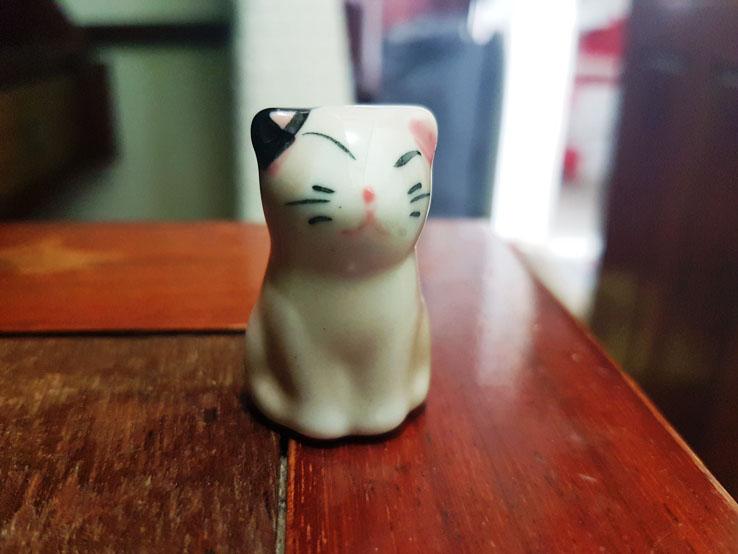 貓貓紀念品
