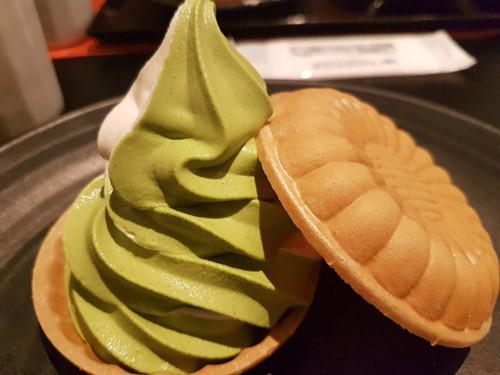 中村藤吉 - 京都美食