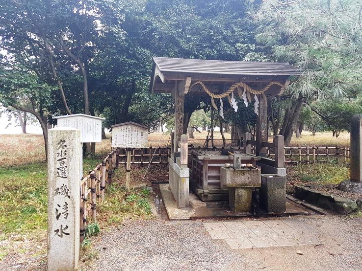 天橋立神社2