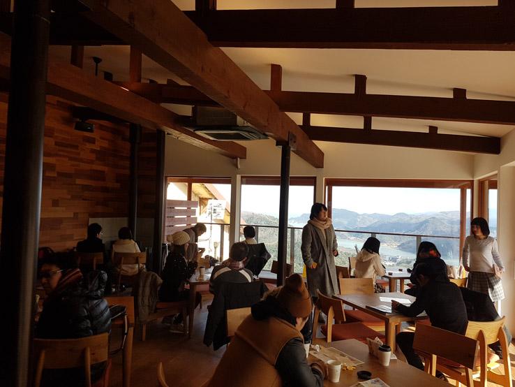 山頂cafe