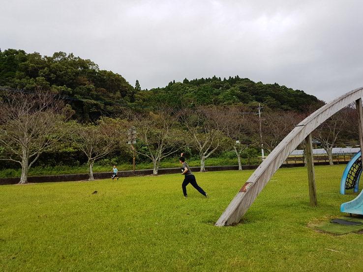 日本家人玩樂